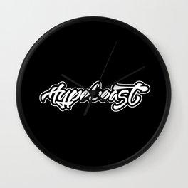 Hypebeast Wall Clock