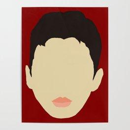 B.A.P Yongguk Poster