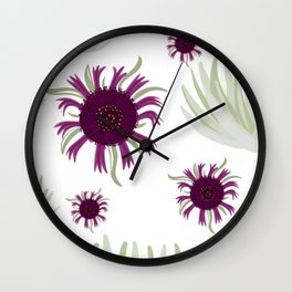 ʻĀhinahina Wall Clock