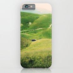 Monte Grappa, North Italy iPhone 6s Slim Case