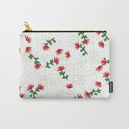Pohutukawa Carry-All Pouch