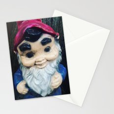 Steve the Gnome Stationery Cards