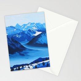 Rigi Stationery Cards