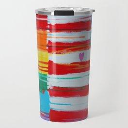 Flags for the Future 10 Travel Mug