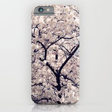 Cherry Blossom * iPhone 6s Slim Case