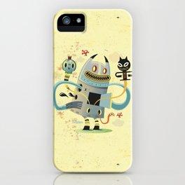 Promenade iPhone Case