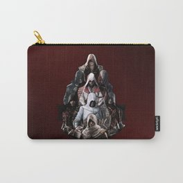 Assassin's Creed Mix Carry-All Pouch
