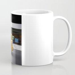 Follow that car Coffee Mug