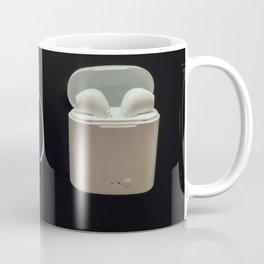wired vs wireless Coffee Mug