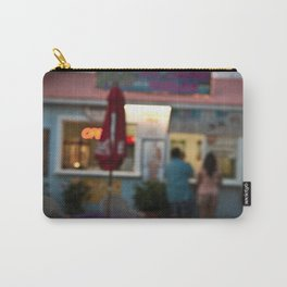 The Shack Carry-All Pouch