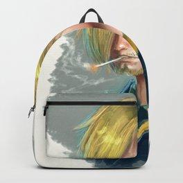 Sanji Vinsmoke Backpack