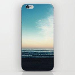 The Morning Horizon iPhone Skin