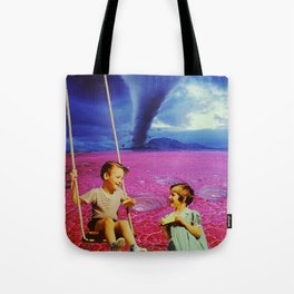 Ignorance is Bliss Tote Bag