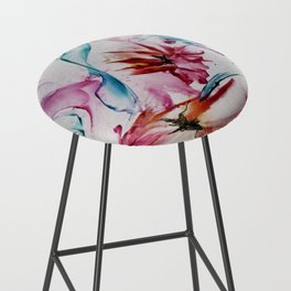 Asters Bar Stool