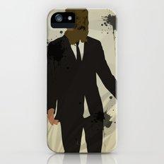 The Dark Knight: Scarecrow Slim Case iPhone (5, 5s)