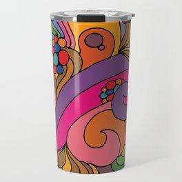 Midtown Funk Travel Mug