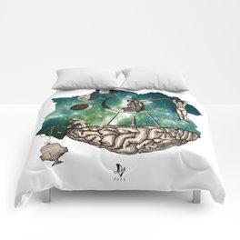 Subjective Reality Comforters