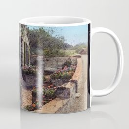 The Return of Summer Coffee Mug