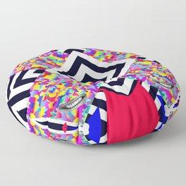 Jack Floor Pillow
