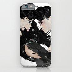 QUARREL iPhone 6s Slim Case