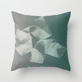 Abstract forms 15 Throw Pillow