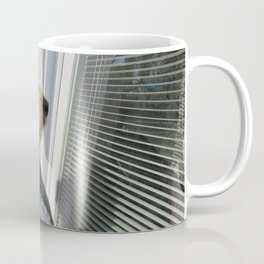Copper looking for Daddy Coffee Mug