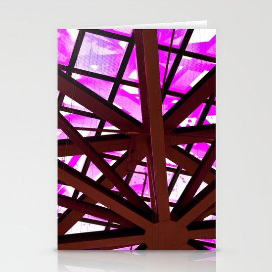 Skylight Stationery Cards