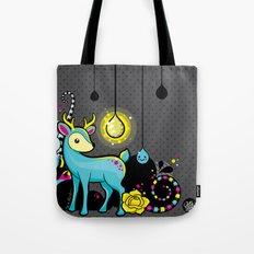 Kawaii Deer Tote Bag