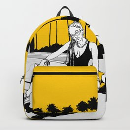 b3750d48736d Supreme girls Backpack