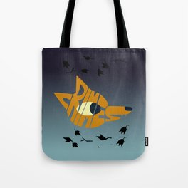 Gregg - NITW Tote Bag