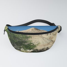 Rugged Landscape Tree Fanny Pack