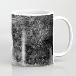 Ardvreck Castle Waterfall Coffee Mug