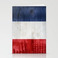 france Stationery Cards featuring France by Arken25