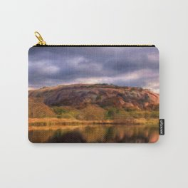Enchanted Rock Carry-All Pouch