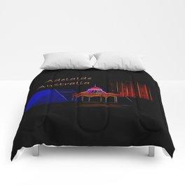Electrified Adelaide Comforters