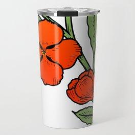 To love Travel Mug