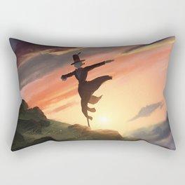 Scarecrow NEW Rectangular Pillow