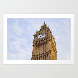 London, England 90 Art Print