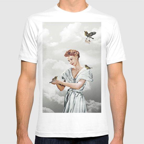 Third Beat IV T-shirt