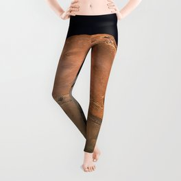 Mars Leggings