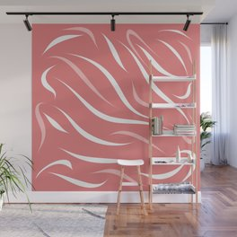 Coral of my dreams ... Wall Mural