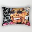 Maya Angelou by mcdomos