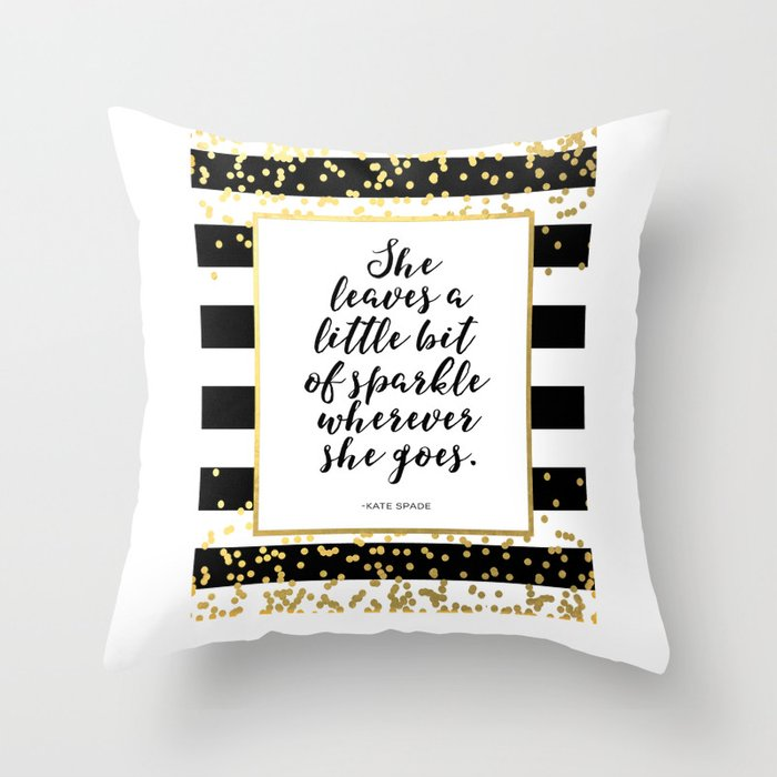 Kate Spade Quotes New Printable Artkate Spade Quotekate Spade Decorgirls Room Decor