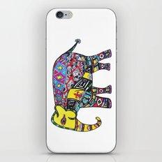 Fleur de Elephant  iPhone & iPod Skin