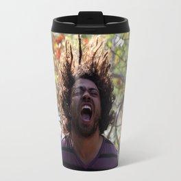 Rebel Yell  Travel Mug