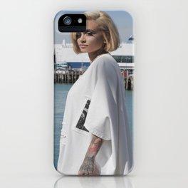 Kehlani 3 iPhone Case