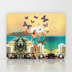 Petaloudes Laptop & iPad Skin