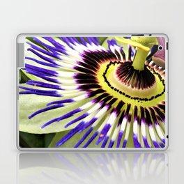 Hypnotic flower Laptop & iPad Skin