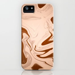 ABSTRACT LIQUIDS 59 iPhone Case
