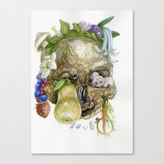 The Spring Canvas Print